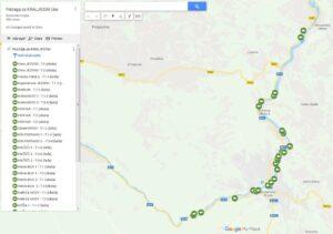 google_map_kraljica