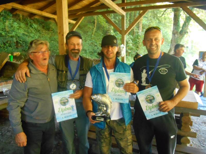BenjoCup2020-Fly-Fishing-Pobjednici